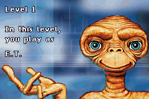 E.T. The Extra Terrestrial Download Game | GameFabrique