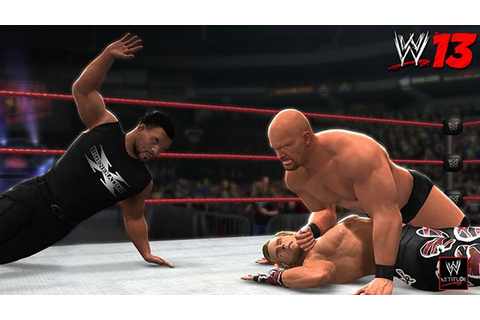 WWE 13 Download For PC - Free Games Download