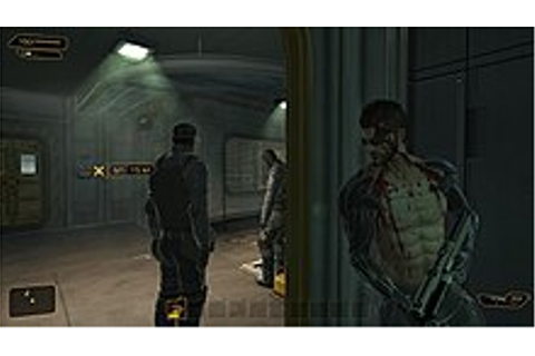 Deus Ex: Human Revolution – The Missing Link - Wikipedia
