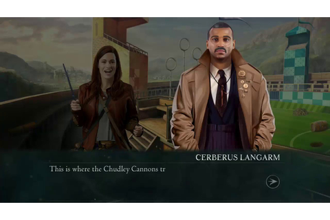 Fantastic Beasts - Android/iOS Gameplay - Cases from the ...