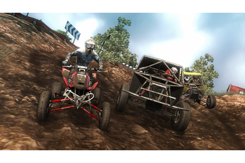 Free Download Games MX vs ATV Reflex Full Version | Fresh ...