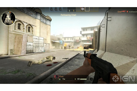 Free Download Counter Strike: Global Offensive 2012 (CS ...