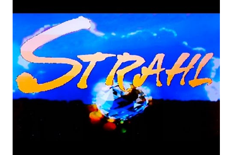 Strahl (3DO) The Sanctuary of the White Dragon - Without ...