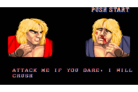 Street Fighter II - (Champion Edition) | Street Fighter 2 ...