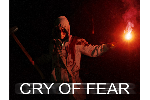 Cry of Fear - 1.4 is released! news - Mod DB