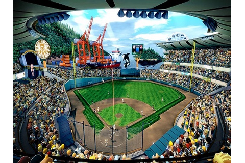 Super Mega Baseball Extra Innings Game Free Download ...