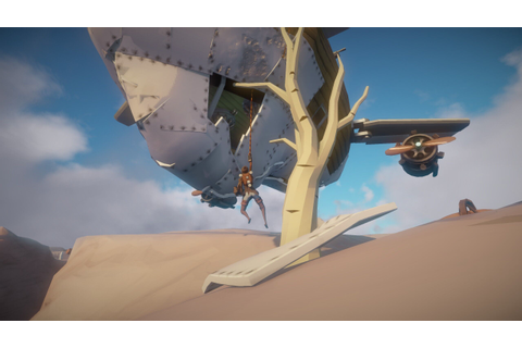 Worlds Adrift preview: Surgeon Sim's dev gets serious in ...