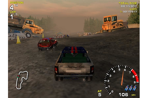 Offroad Redneck Racing - PC Review and Full Download | Old ...