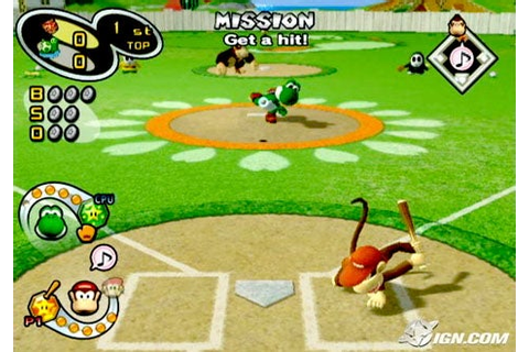 Mario Superstar Baseball - IGN - Page 2