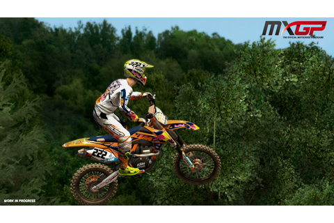 MXGP: The Official Motocross Game Review - PS3 | Push Square