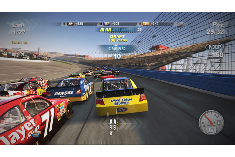 Racing Games For Kids | Racing Games | Nascar movies ...