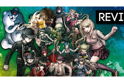 Danganronpa V3: Killing Harmony: The Kotaku Review