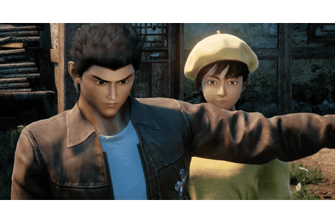 Shenmue III Download Free PC Game