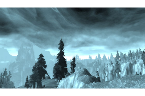 Shadowlands - Wowpedia - Your wiki guide to the World of ...
