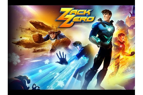 CGRundertow ZACK ZERO for PlayStation 3 Video Game Review ...