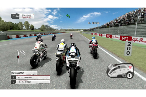 PC SBK WORLD CHAMPIONSHIP 2011 | AralGame.com