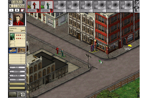Download Gangsters 2 (Windows) - My Abandonware