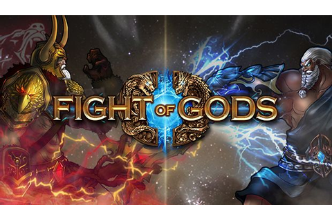 Fight of Gods Free Download (v1.0.4) « IGGGAMES