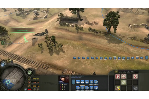 Company of Heroes: Opposing Fronts Download Game ...