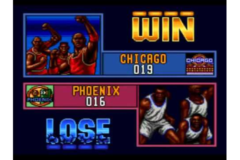 Double Dribble The Playoff Edition: Chicago vs Phoenix ...