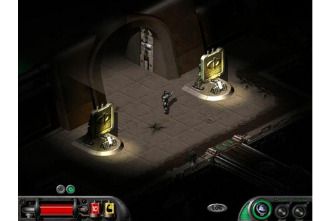Harbinger Download (2003 Role playing Game)
