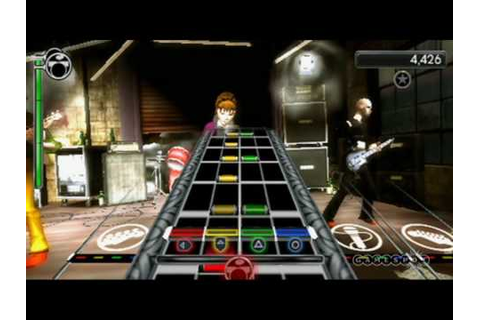 Rock Band Unplugged PSP Video Preview by GameSpot - YouTube