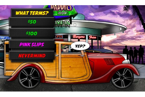 Racing Game Offers Bitcoin Rewards To The Fast And Furious ...