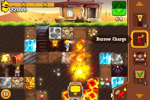 California Gold Rush APK Download - Free Arcade GAME for ...