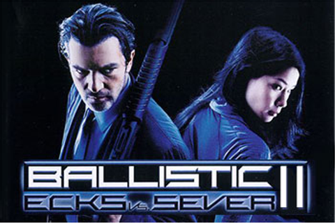 CONTACT :: Ballistic: Ecks vs. Sever II full game free pc ...