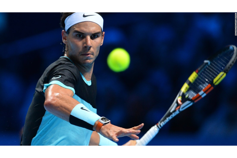 ATP World Tour Finals: Rafael Nadal routs Andy Murray ...