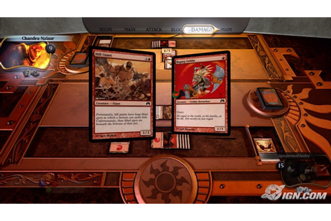 Magic: The Gathering -- Duels of the Planeswalkers ...