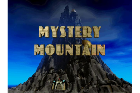 JumpStart Adventures: 3rd Grade - Mystery Mountain ...