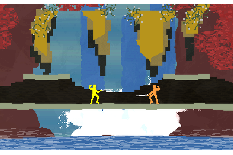 Nidhogg (video game) - Wikipedia