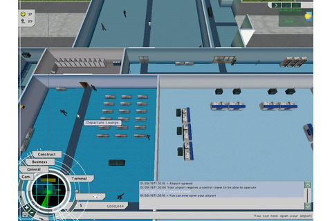 Download Airport Tycoon 3 (Windows) - My Abandonware