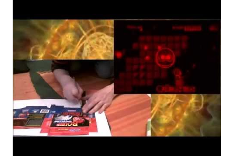 Virtual Boy unreleased game - Bound High! & how to make ...