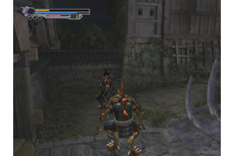 Onimusha 2: Samurai's Destiny Recension - Gamereactor