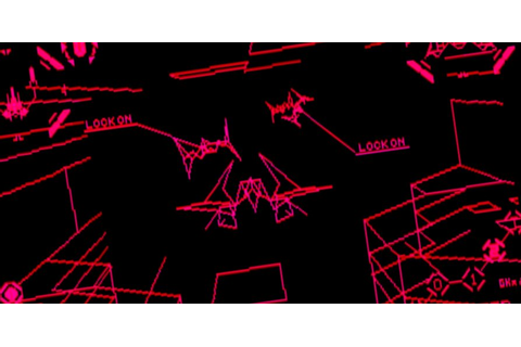 Feature: The Making Of Red Alarm, The Virtual Boy's Answer ...