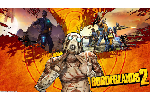 Borderlands 2 - Game Movie - 1080p HD - YouTube
