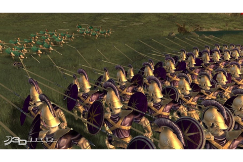 Hegemony Gold Wars Of Ancient Greece Download Game ...