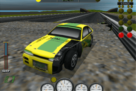 Download NIRA: Intense Import Drag Racing (Windows) - My ...