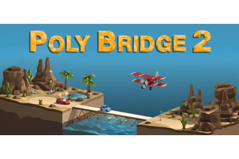 Poly Bridge 2 Download PC Game Full Version Torrent