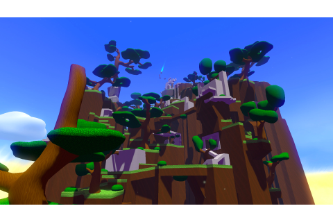 Windlands Now Available on Steam Early Access – Road to VR