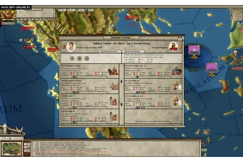 Alea Jacta Est - screenshots gallery - screenshot 5/10 ...