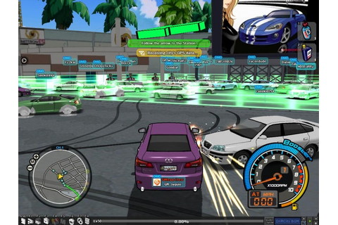 Drift City Review and Download