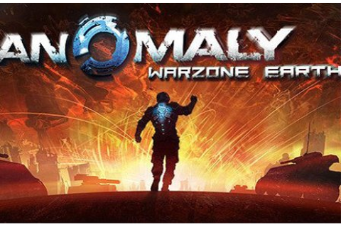 Anomaly Warzone Earth Free Download Full Version Game