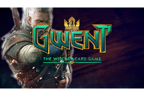 Gwent: The Witcher Card Game - Gameplay (Xbox One) - YouTube