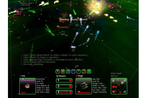 Galactic Arms Race Download Free Full Game | Speed-New