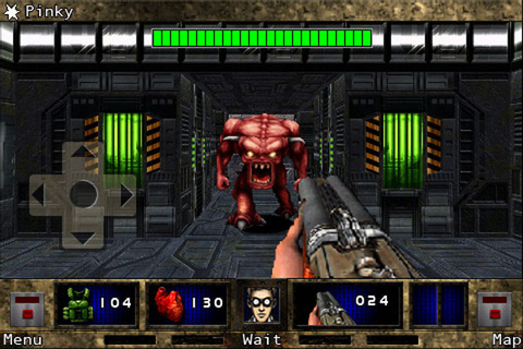 DOOM 2 RPG iPhone App