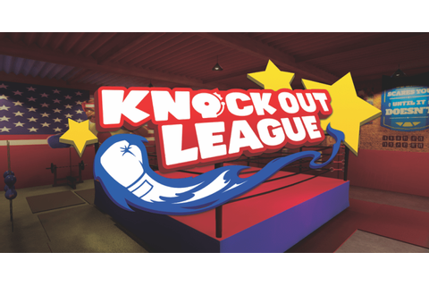 Grab Games is Coming Out Swinging with Knockout League ...