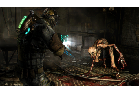 Lessons From Dead Space 3: How To DeadSpace3 A Franchise